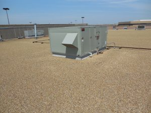 Built Up Roofing Systems installation and repair in Fort Worth