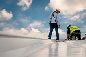 Fort Worth Commercial Roof Inspections and Maintenance